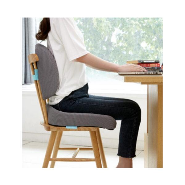 coussin ergonomique balanceseat
